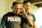 In filmul Bad Boys cu Martin Lawrence