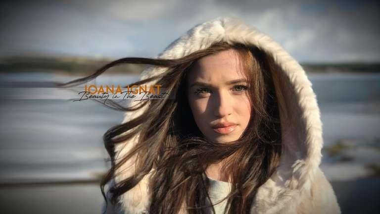 Ioana Ignat – Beauty in the Beast