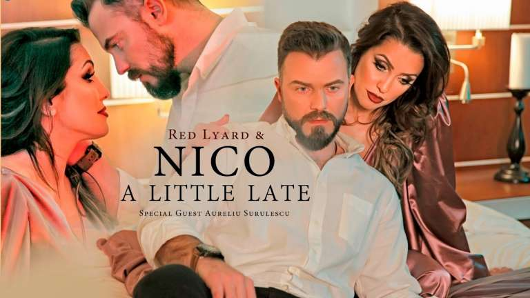Red Lyard & NICO – A Little Late